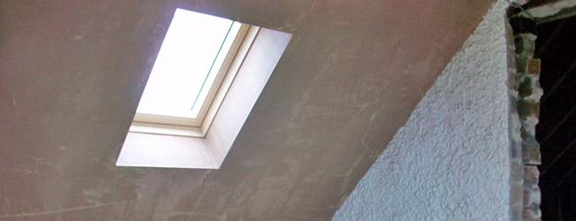Plasterers in Glasgow | Plastering Glasgow | Artex Removal